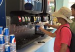 Alabama Splash Adventure Free Soft Drinks