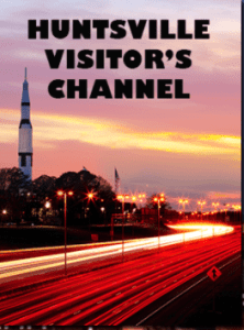 CityVision Huntville's Visitors Channel