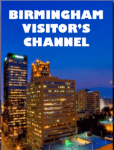CityVision, Birmingham IN Magazine, Huntsville Visitor Channel, Birmingham Visitor Channel, TradeX, Trade Partner Exchange, Business , Bartering, Network, Alabama