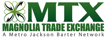 Magnolia Trade Exchange A Metro Jackson Barter Network