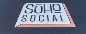 SoHo Social Restaurant, Bar, Events, Homewood Alabama