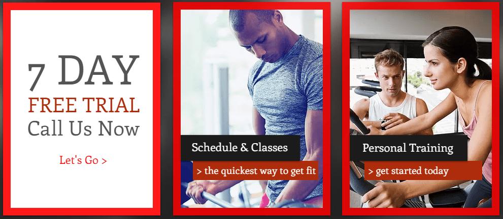 Fit 24, 24 PrimeTime Fitness Services