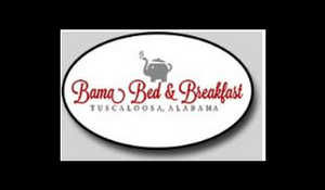 Bama Bed and Breakfast, TradeX, Birmingham, Alabama