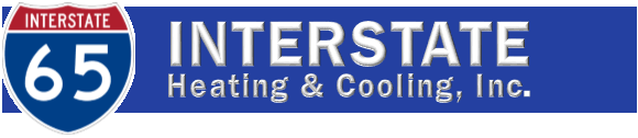Interstate Heating and Cooling Website