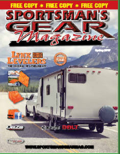 Sportsman Gear Magazine Birmingham Alabama 2