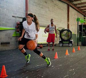 Ballers Bootcamp Gym, Birmingham Alabama