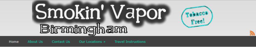 Smokin' Vapor Birmingham Alabama