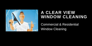 A Clear View Window Cleaning Services in Birmingham Alabama