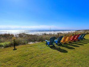 Holmes Hideaway Beach Condo Rental in Orange Beach Alabama