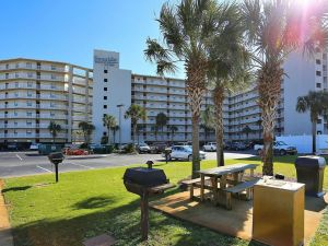 Holmes Hideaway Beach Condo Rental in Orange Beach Alabama