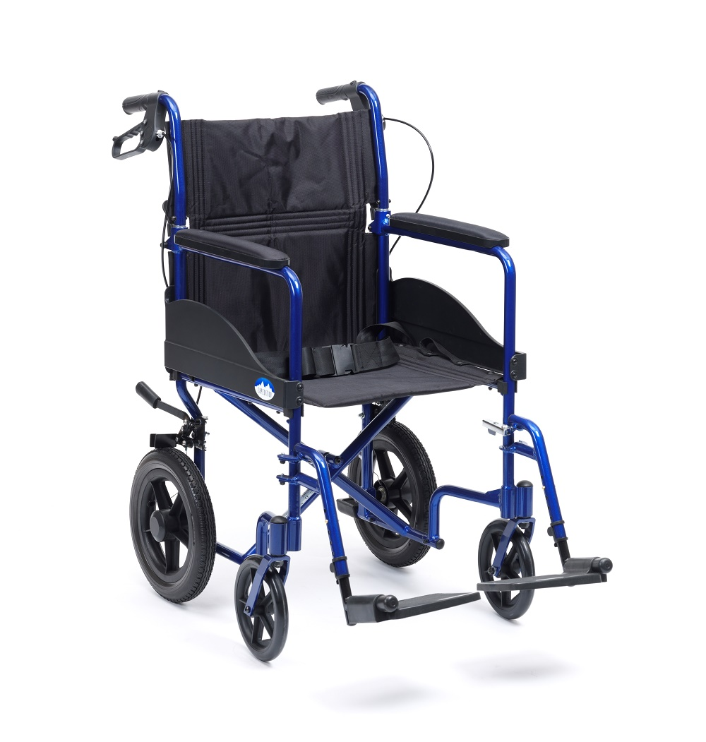 Expedition Travel Chair