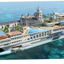 Monaco Yacht Island Design
