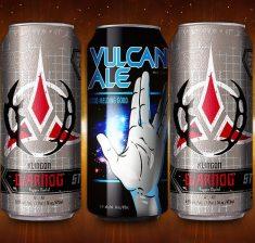 Klingon Warnog Ale
