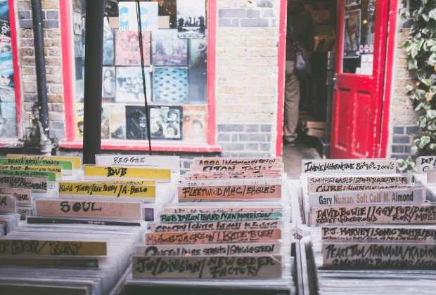 investing in vinyl