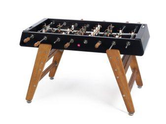 Wood Football Table, Nest