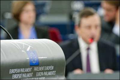 ECB President