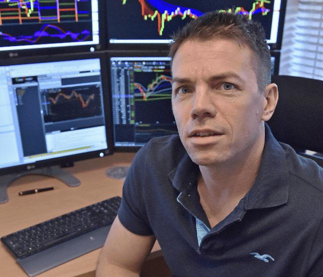 Trader Dozen: Charlie Burton