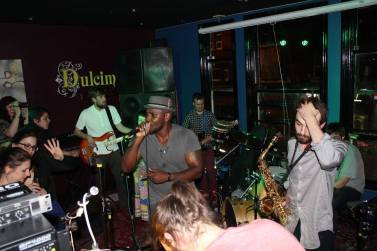 Residency – Reggae Saturday Live Archive