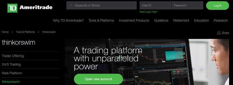 The Ultimate Guide To Trading Charts - Free Charting Software – Futures, Forex ...