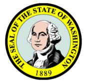 Washington gun shows