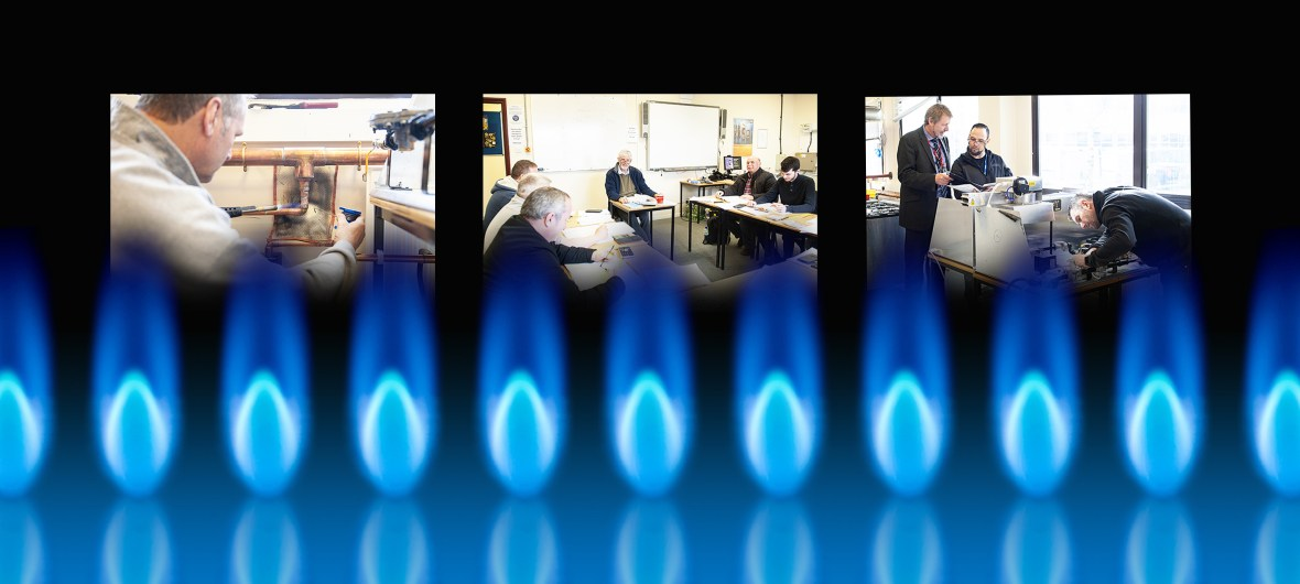 Nescot Gas and Electrical Academy