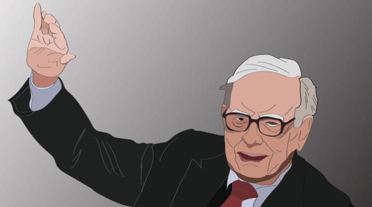 If Warren Buffett was the Finance Minister of India!