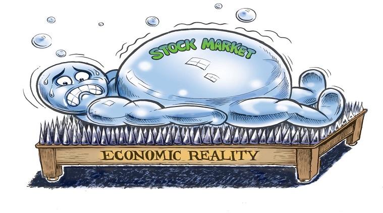 Stock market bubble- Friend or Enemy?