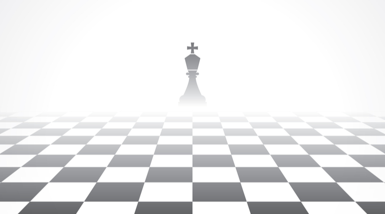 Trading a Chess Board