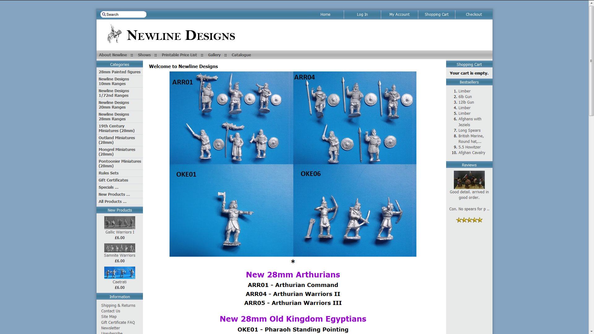 Newline Designs