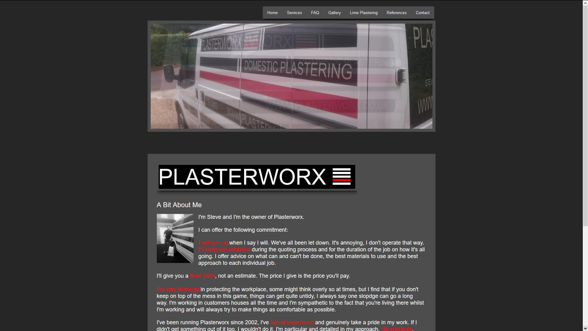 Plasterworx