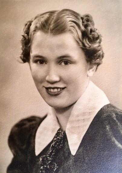 Betty Wick