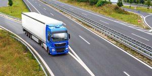 Transporte rodoviário internacional