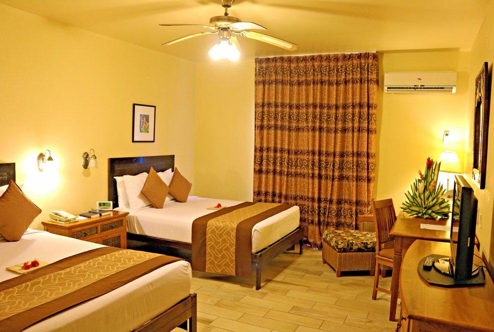 Standard (Taupou) Room