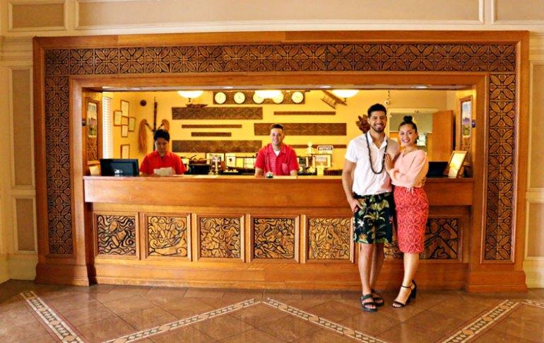 Tradewinds Hotel Pago Pago