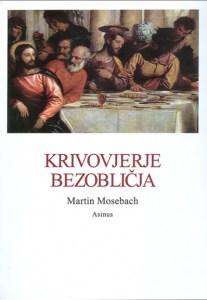 Mosebach_Krivovjerje