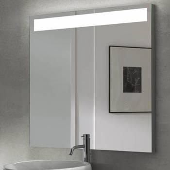 Miroir Salle De Bain Led Baa