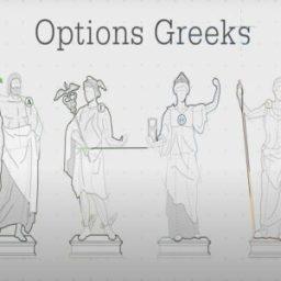 היווניות של האופציות