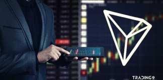 tron trading11 analyza