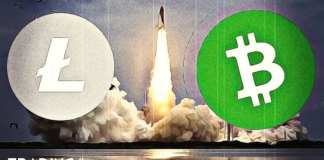 LTC BTC bitcoin litecoin analyza trading11