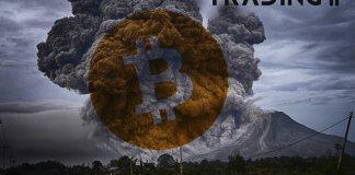 Bitcoin, BTC, propad, dump, low, katastrofa