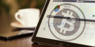 BTC, Bitcoin, graf, statistika
