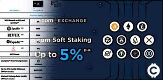Má Crypto.com perspektivní budoucnost?