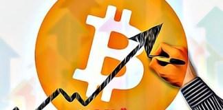 Bitcoin-Trend