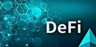ethereum defi decentralizovane finance fintech analyza