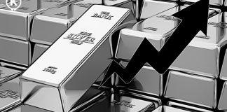 Stříbro je populární volba v této krizi - Uvidíme ho ještě pod 10 $/oz?