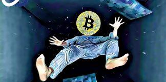 Instituce začaly naplno shortovat Bitcoin! Naposledy potom dumpl o 60 %