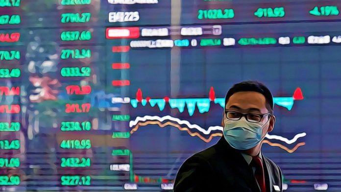 Nenažrané americké trhy na cestě ke kolapsu - Jak to ovlivní Bitcoin?