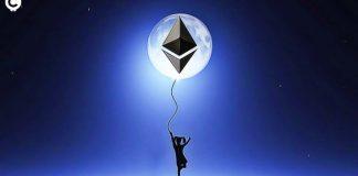 Ethereum to dokáže! Jako první dosáhne bilionového transakčního volume
