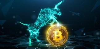 analýza bitcoin BTC kryptoměny ath