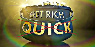 Get-Rich-Quick